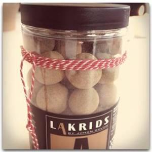 Lakridschokoladegave giver stressfri jul?