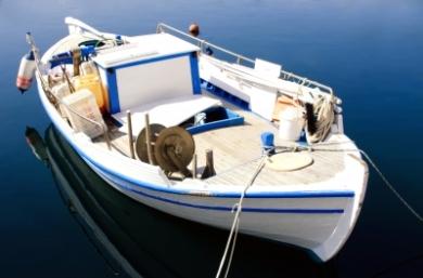 Båd som metafor for din salgssucces